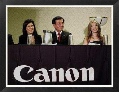 Canon Pixma Show