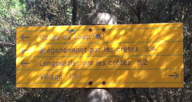 Les Gorges du Bi-Loup
