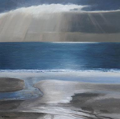 INSPIRATION OCEANE 110X110