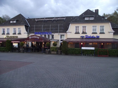Brauhaus Alter Bahnhof, Velbert