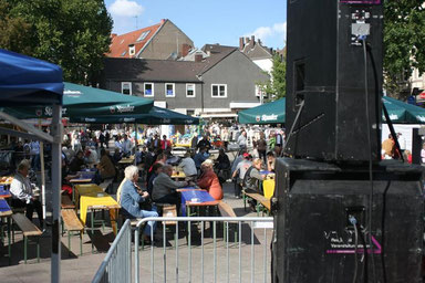 Borbecker Marktfest