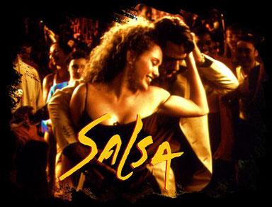 Cours de Salsa à Strasbourg