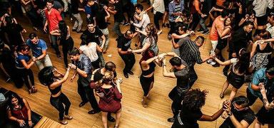 Soirées Salsa & Bachata Danse à Strasbourg