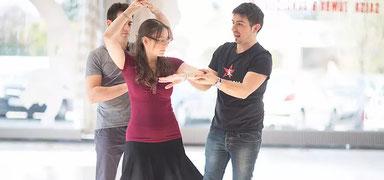 Cours Particuliers de Salsa Bachata à Strasbourg