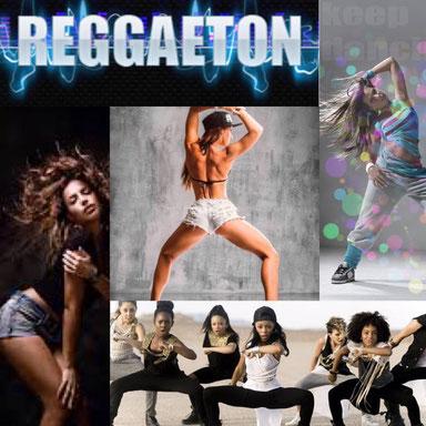 Cours de Reggaeton à Strasbourg