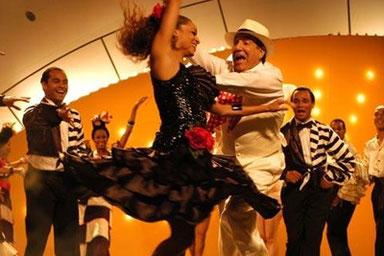 Stages de Salsa Bachata à Strasbourg