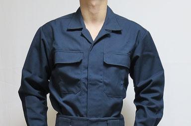 高倉屋オープンシャツ
