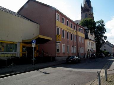 Dudweiler, Post, Saarbrücker Straße 294