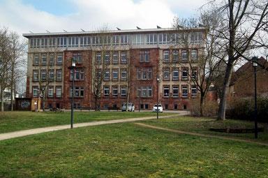 Dudweiler, Turmschule, 1909