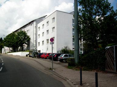 Dudweiler, Pflegeheim Elisabeth, Am Neuhauser Weg 6