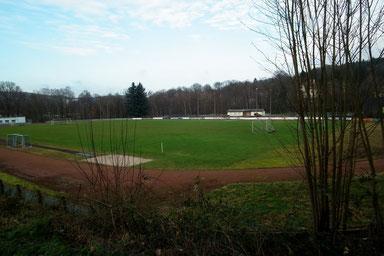 Dudweiler, Kittensportplatz, ASC, 1927, Fußball