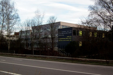 Gemeinschaftsschule, Dudweiler, Mühlenschule