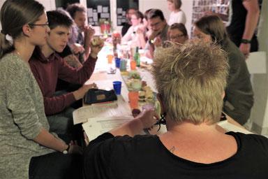 Das Böjuer Kerzenziehen spendet den Erlös an die Familie von Jason Haller