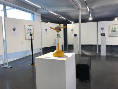 """Ausstellung """"constructe.ch*"""" 31.10.-3.11.2020"""