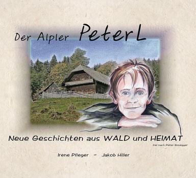 Neue Geschichten aus WALD und HEIMAT Pfleger/Hiller