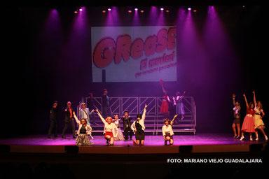 Foto: Actuación en TAVB el pasado 28/06/2014