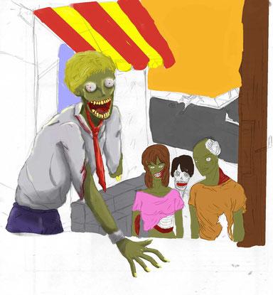 Ilustración por Wendy Arias