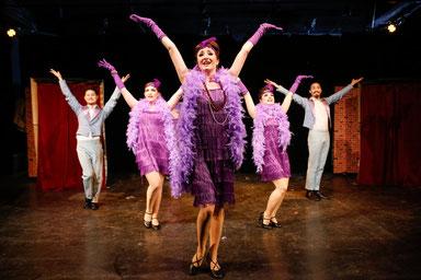 Oper@Tee Die Rose des Kaisers (c) Barbara Palffy