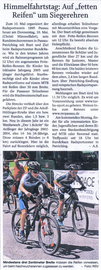 Quelle: Passauer Neue Presse 04.05.2018