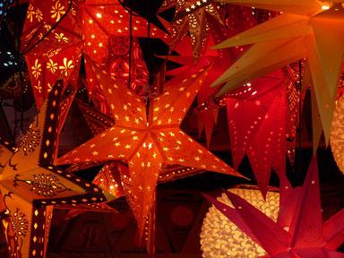 Weihnachtsmarkt im MühlWerk