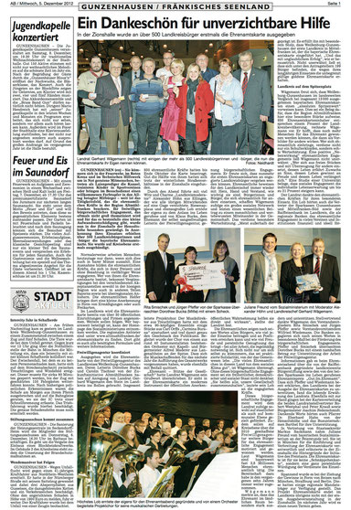 Altmühl Bote vom 05.12.2012