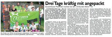 Altmühl Bote vom 22.06.2013