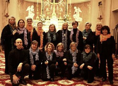Messa, Istituto Piccole Serve del Sacro Cuore, 1 Febbraio 2013