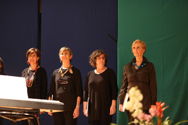 Kermesse corale, Istituto Faà di Bruno, 6 Aprile 2014