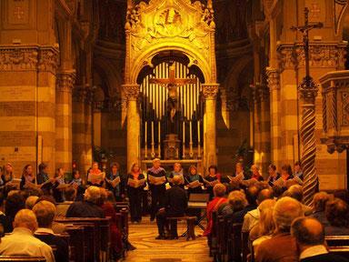 Concerto, San Dalmazzo, 7 Giugno 2013
