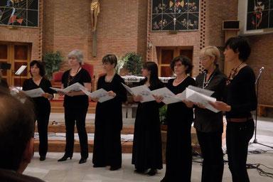 Concerto, San Michele Arcangelo, 4 Ottobre 2014