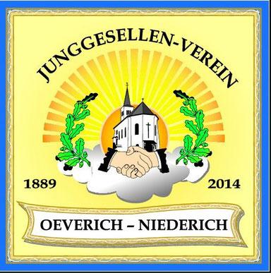 Die neue Jubiläumsfahne 2014