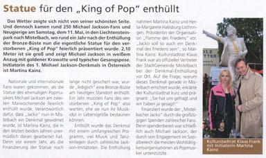 Gemeinde Mistelbach Zeitung