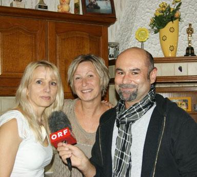 ORF Radio NÖ 21.9.11