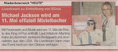 """Heute"" 23.04.2013"