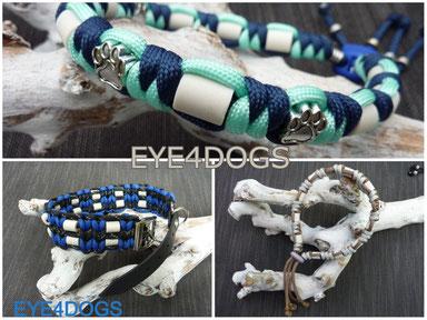 Anti-tekenbanden met emx keramiek kralen