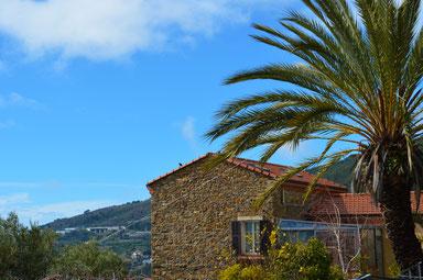 Casa per ferie Liguria