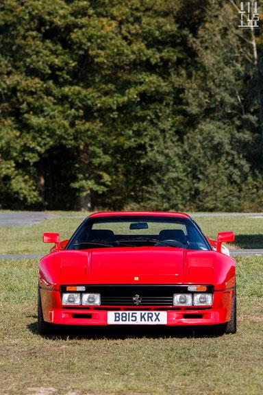 Ferrari 288 GTO - Les Grandes Heures Automobiles, Montlhery