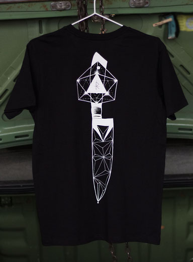Knife - Shirt