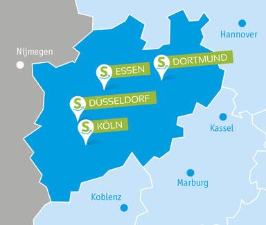 Nordheim-Westfalen, Essen, Dortmund, Düsseldorf, Köln, teamevent.de, Teamevent, Firmenevent, Betriebsausflug, Schnurstracks, Teambuilding