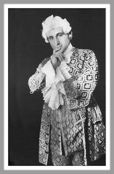 (Giacomo Puccini) - Manon Lescaut - Renato Des Grieux