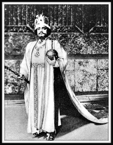 Giacomo Meyerbeer - LE PROPHÉTE (Jean de Leyde)