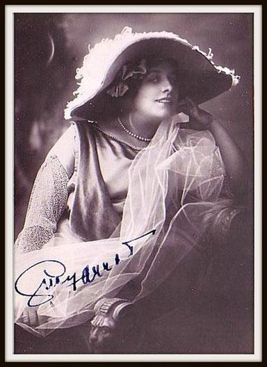 Jules Massenet WERTHER (Charlotte)