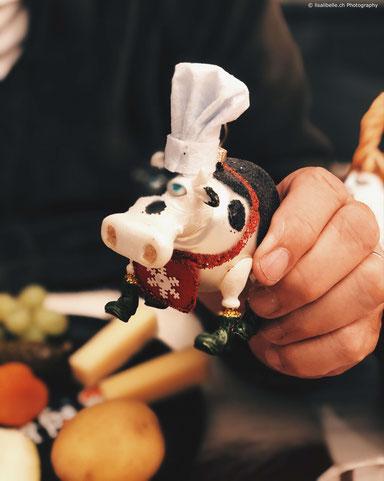 Andreas alias Mr.llvintage hat eine besondere Kuh-Liebe.
