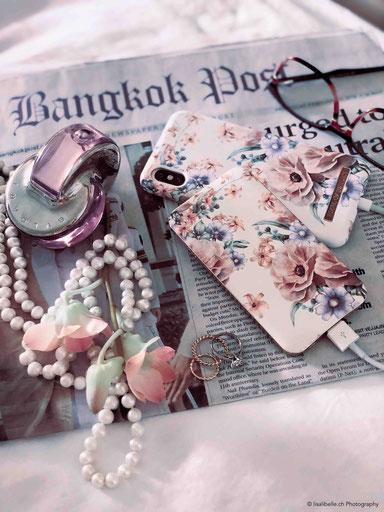 iDEAL OF SWEDEN - Design: Floral Romance - Qualitiy. Design. Function.