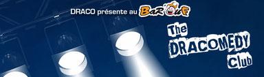 STAN THE FLASHER PARTICIPE AU 4ÈME DRACOMEDY CLUB qui se tiendra au BAR'OUF à Rouen