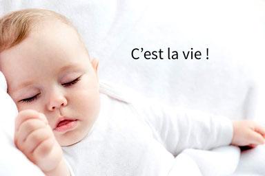 couche bébé saine, douce pour la peau et made in France