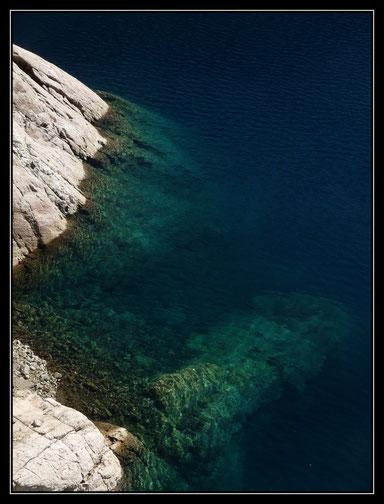 Lac de Caillauas
