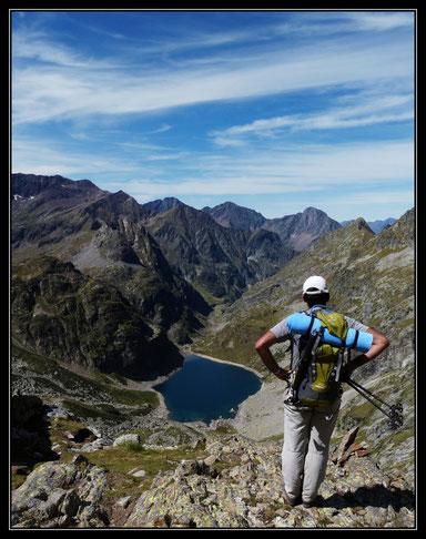 Surbloomb du lac de Pouchergues