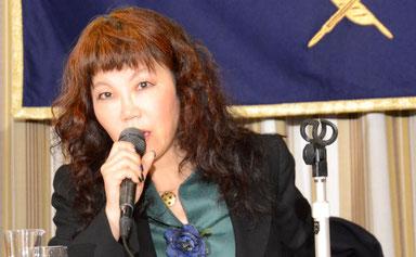 写真は死刑反対側の弁護士として有名な秋田一惠弁護士。同弁護士にとっては結構痛い司法判断が下された。写真はBLOGOS(http://blogos.com/article/104005/image/3862/3/)より引用