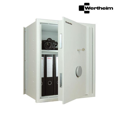 Wertheim Wandtresor AMS0600, presented by Egger Tresore Safes